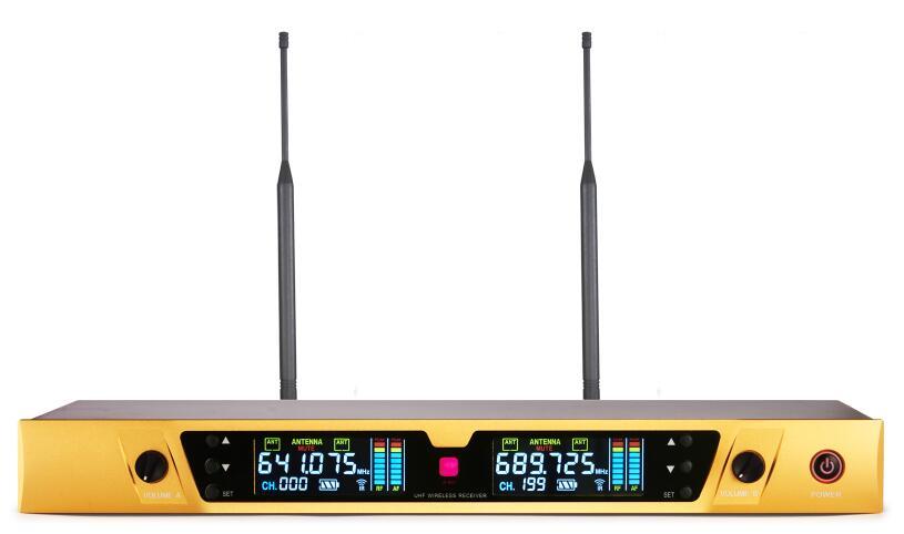 UHF701DR-VIV