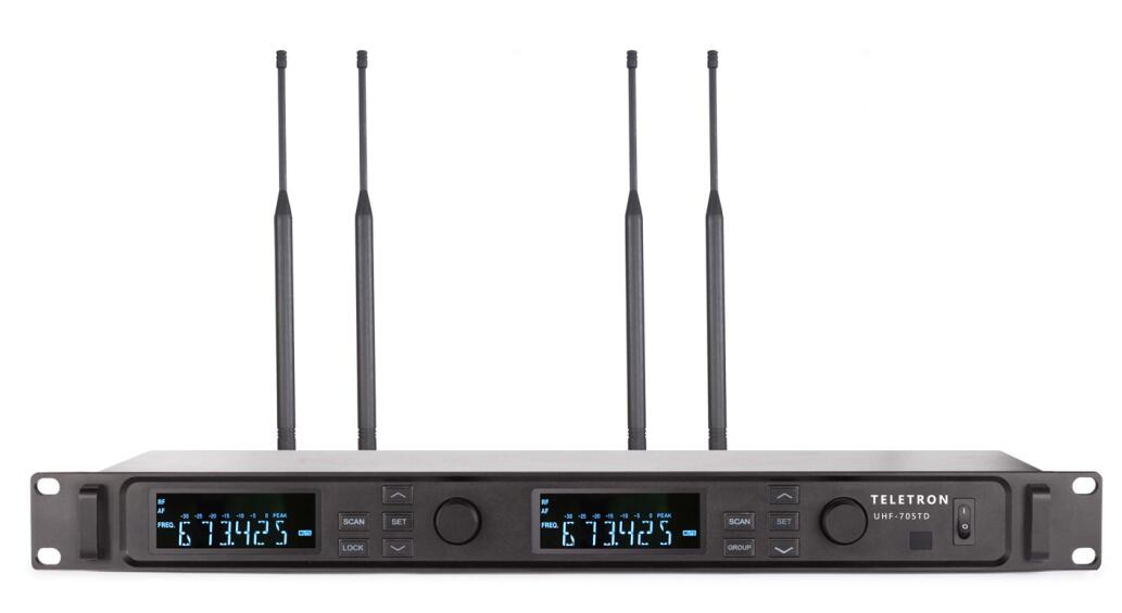 UHF-705TD