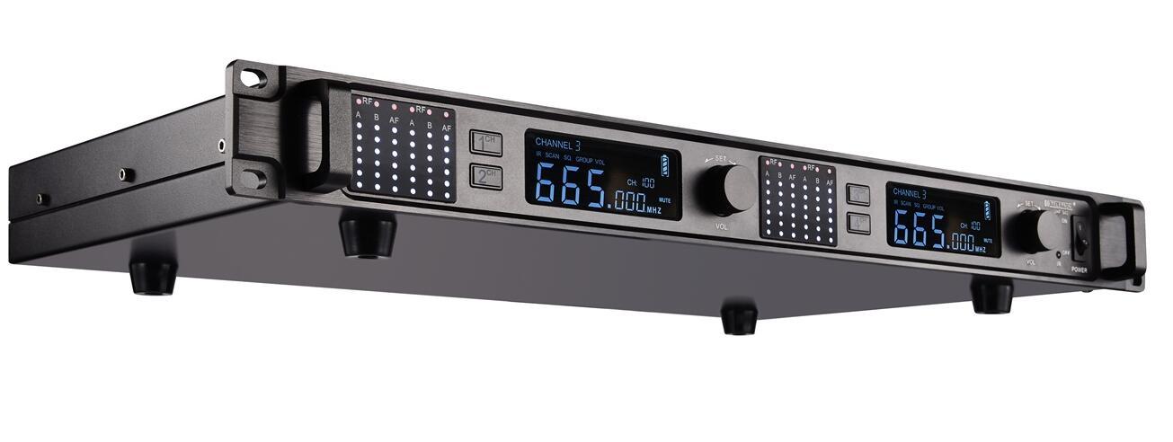 UHF-940一拖四真分集接收機
