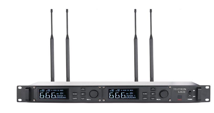 UHF-S2020RX